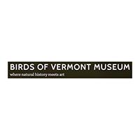 Birds of Vermont Museum logo