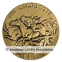 Caldecott Medal logo