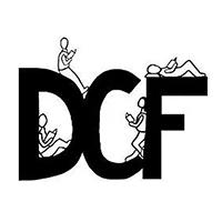 DCF Award logo