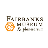 Fairbanks Museum and Planetarium logo