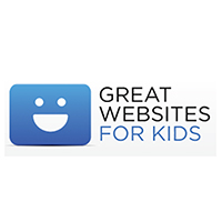 Great Websites for Kids logo
