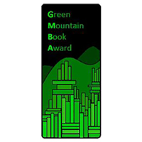 Green Mountain Book Award logo