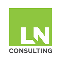 LN Consulting logo