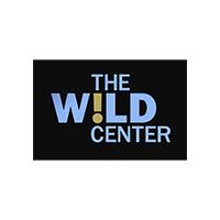 The Wild Center logo