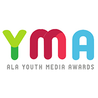 YMA ALA Youth Media Awards logo